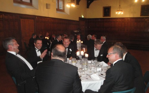story image for Class of 1992 25th Reunion Dinner - Fri 25 Aug 17