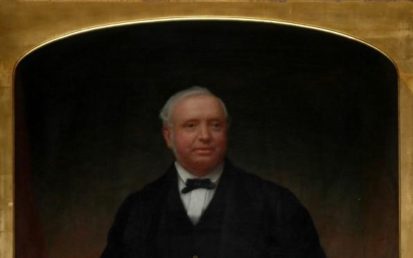 story image for Henry James Campbell Bursary