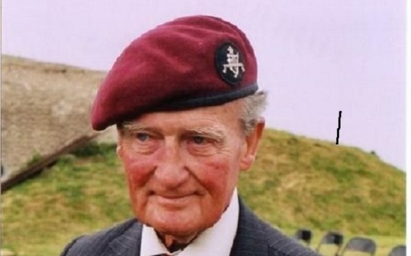 story image for Obituary - Major General (Retired) Corran Purdon