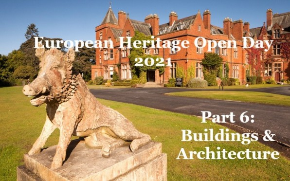 European Heritage Open Day 2021: Part 6