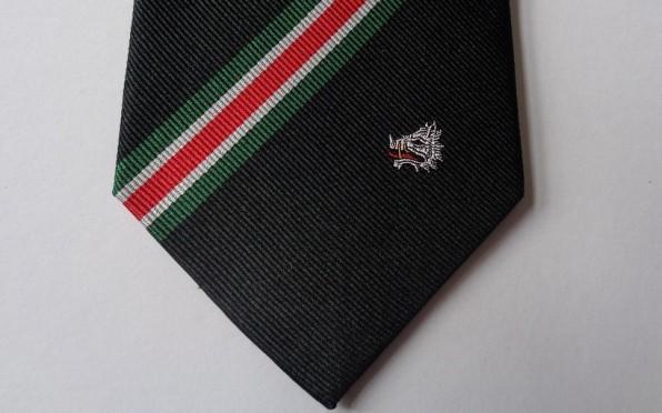 Yates's OC House Tie