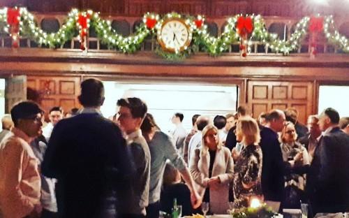 story image for OC Christmas Drinks, December 2017