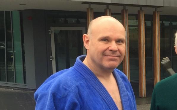 story image for Judo Coaching 2018
