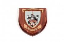 Campbell College Crest