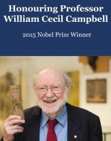 Honouring Professor Bill Campbell (3171)