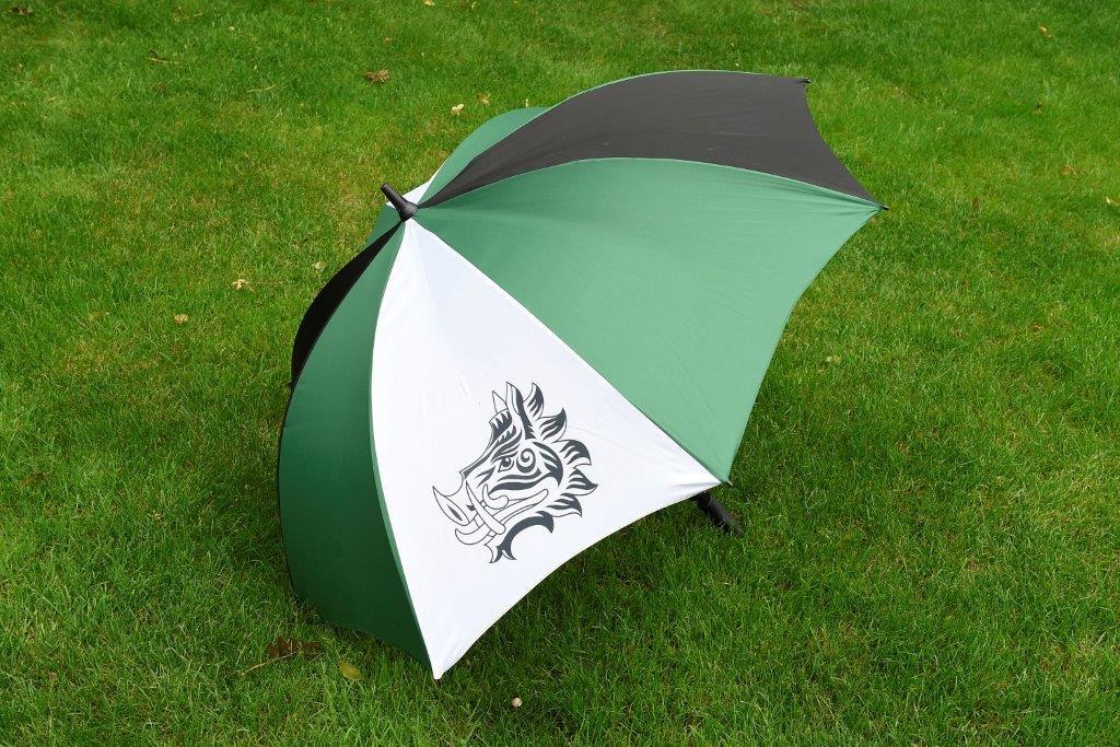 Umbrella - Note P&P Details