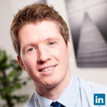 Jonathan Scott / Financial Adviser / IFA