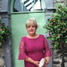 Helen Caughey
