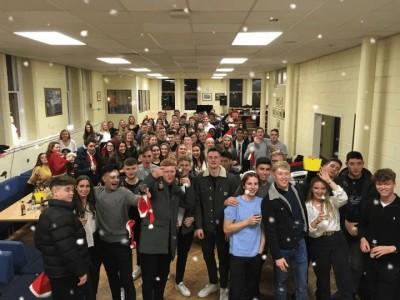 Gallery - Class of 2018 First Reunion