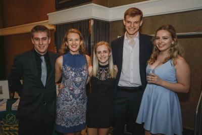 Gallery - Class of 2018 Graduation