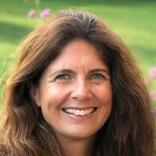 Alicia Warden