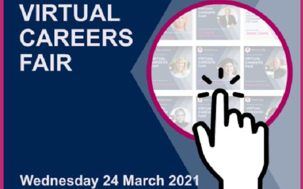 Virtual careers library