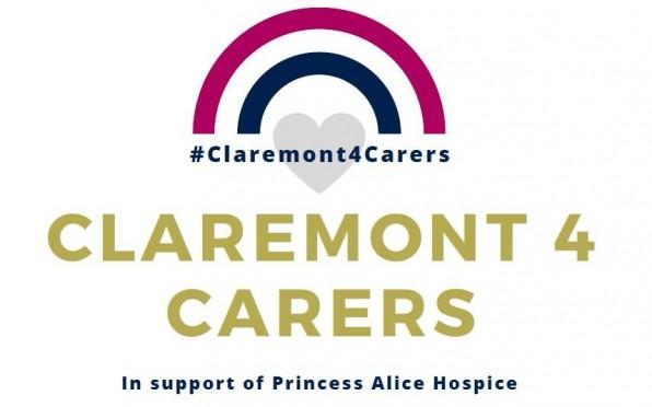#Claremont4Carers