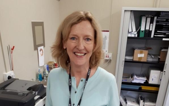 Mrs Judy Tilson