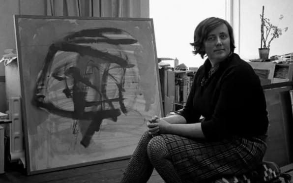 Kate Nicholson - Artist