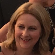 Rosie Pearson (Ford)