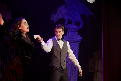 Gallery - Addams Family
