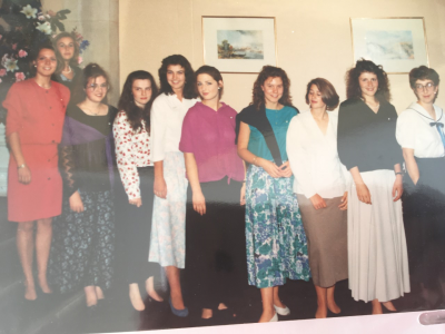 Gallery - Class of 1990
