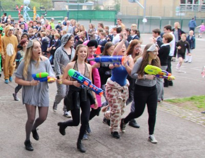 Gallery - Classes of 2010-2019, Year 13 Leavers' Days