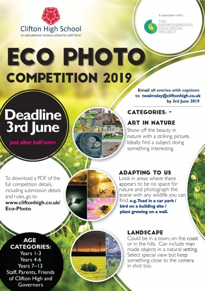 Gallery - Eco Photo Competition