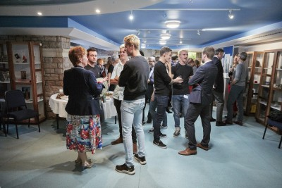 Gallery - Networking, Insight and Catch-up Evening