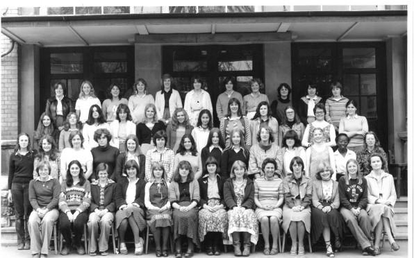 Sixth Form 1978