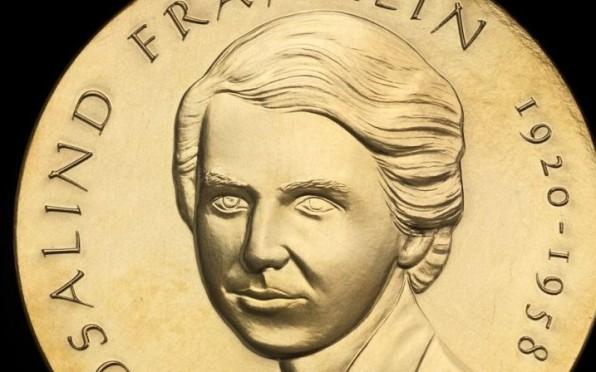 The Rosalind Franklin Award
