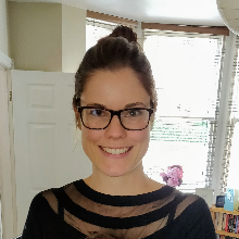 Philippa Dodsworth (Benton)
