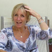 Helen Ordever (Davis)