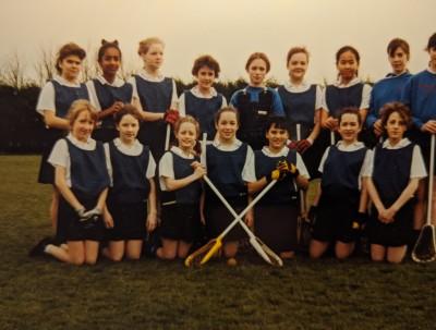 Gallery - 1990's Lacrosse