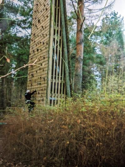 Gallery - 2000's Centre Parcs Trip