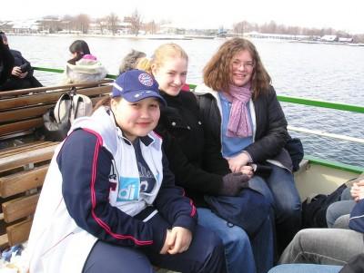 Gallery - 2005 Running Team