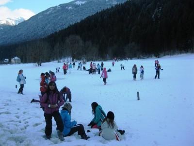 Gallery - 2013 Ski Trip 1