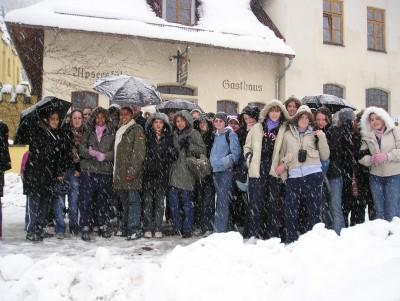 Gallery - Augsburg Trip 2004