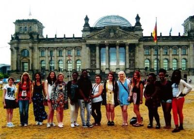 Gallery - Berlin 2013