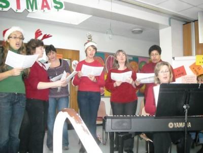 Gallery - Christmas Fayre 2009
