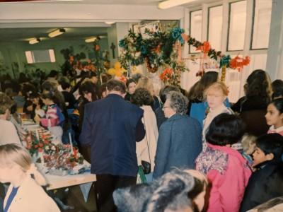 Gallery - Christmas Fayre c 1992