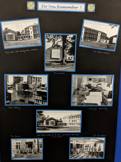 Gallery - Coloma's timeline