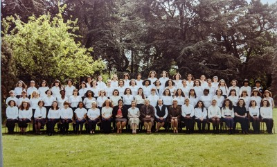 Gallery - Formal Photo c1989