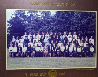 Gallery - Formal Photos 1980's