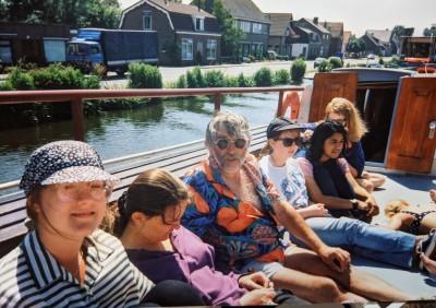 Gallery - Holland Trip 1993
