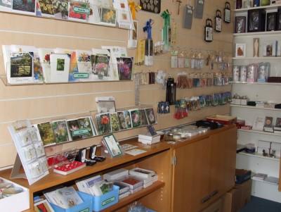 Gallery - Sister Celia Cards 2009