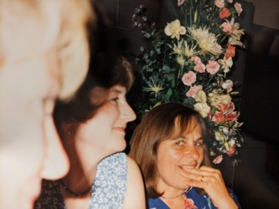 Gallery - Sister Sheila's Retirement c1996