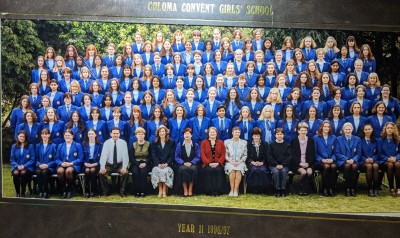 Gallery - Year 11 1996-1997
