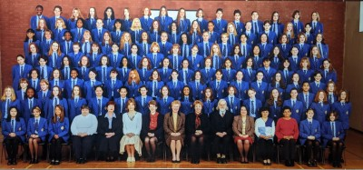 Gallery - Year 11 1998-1999