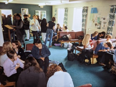 Gallery - Year 13 1995