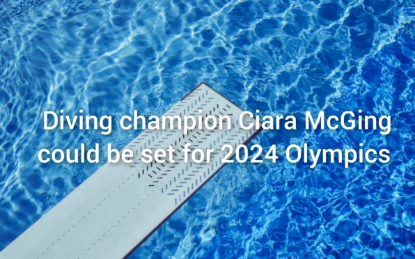 Ciara McGing