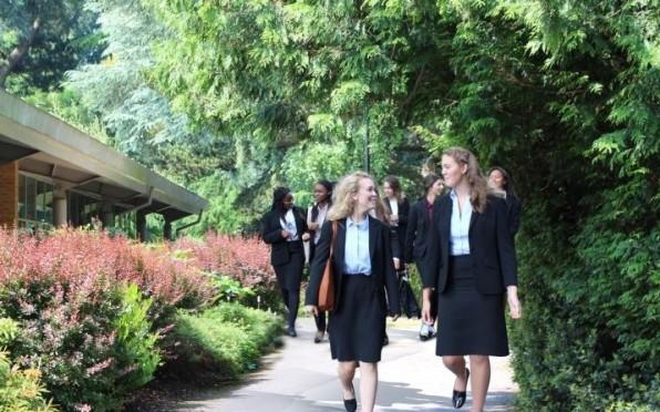 Coloma Convent Girls' School