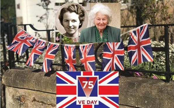 VE Day 75 Years