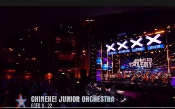 Chineke! Junior Orchestra
